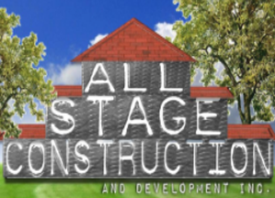 All Stage Construction & Development Inc
